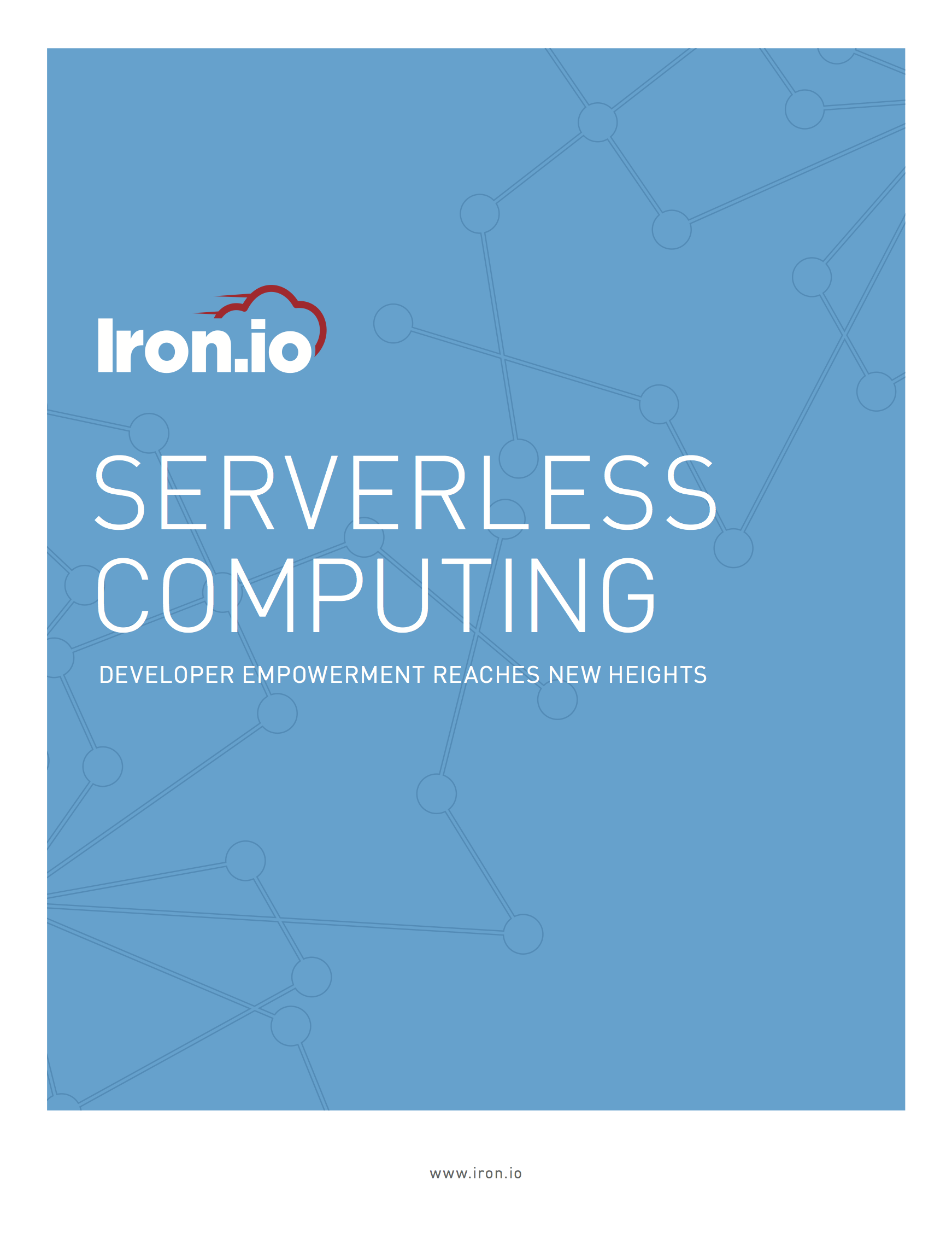 Iron.io Serverless